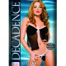 (3) Decadence Babydoll with Thong