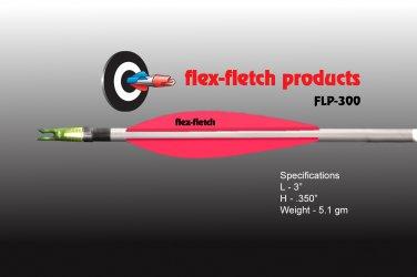 Florescent Red (Hot Pink), FLP-300/3D Swift - 36pk