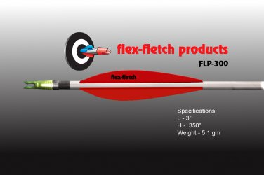 Real Red, FLP-300/3D Swift - 36pk
