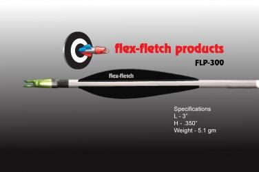 Black, FLP-300/3D Swift - 36pk