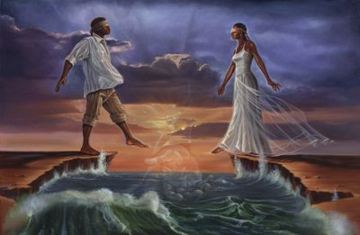 Step Out on Faith 'Love' by WAK - Kevin A. Williams