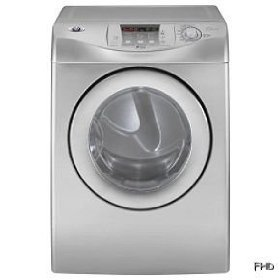 Maytag Neptune Front Load Clothes Dryer - Electric