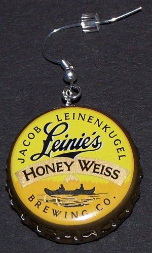 Leinie's (Leinenkugel) Honey Weiss Beerings