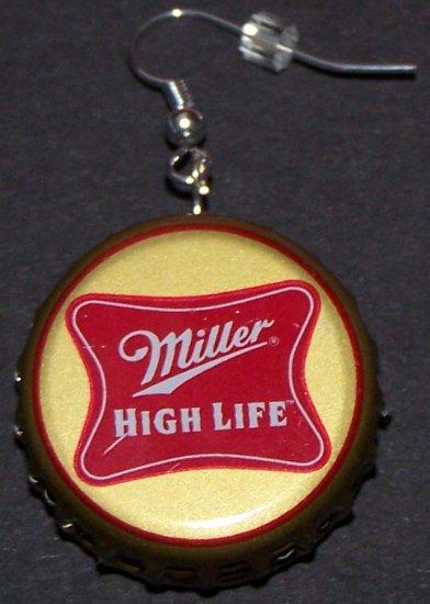 Miller High Life Beerings