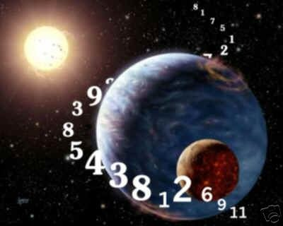 Full Numerology Profile and Five-Year Forecast