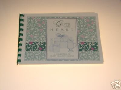 Gifts of the Heart by Linda Hachfeld (1990)