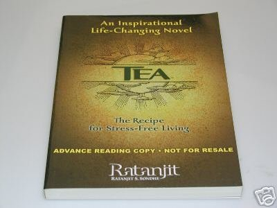 Tea by Ratanjit S. Sondhe (2005)