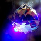 Beautiful 40 MM Crystal Suncatcher Prism