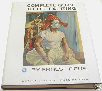 Complete Guide to Landscape Painting in Oil by Wendo...