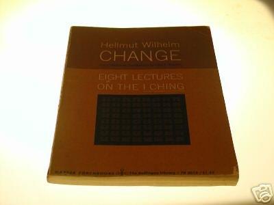 Change by Hellmut Wilhelm (1960)