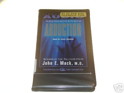 Abduction by John E. MacK (1994)