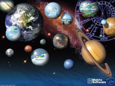 Asteroids Astrology: The Spiritual/Feminine Realm