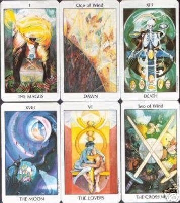 Tarot Reading by Gifted Psychic & Author
