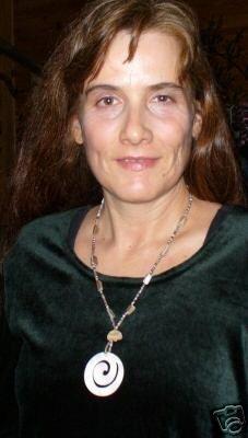 Past Life Crossing Intuitive Reading by Deborah