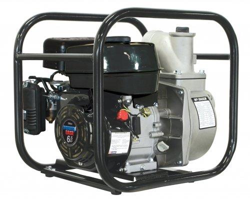 "Water Pump Centrifugal Aluminium 3"" 6.5hp Gas 6.5 HP"