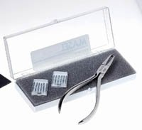 Bonding Adhesive Removal Kit Ea