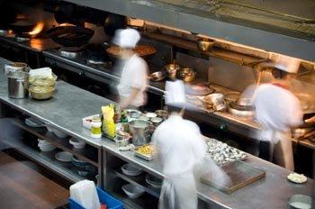 Restaurant Management Starts May 5
