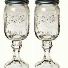 Redneck Wine Glass Set -2