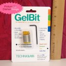 Techniglass GELBIT Grinder Bit YELLOW Fine 200/230 NIB
