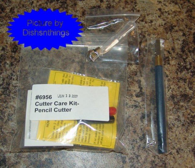 Toyo TC-10 Supercutter value pack w/Care Kit NIB!