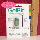 Techniglass GELBIT Grinder Bit GREEN Reg 100/120 NIB