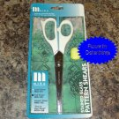 Mika International Foil Pattern Shears MFS-102 NIB