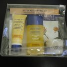 LOT OF 5 PACKS LUMENE 3 STEP AGE DEFYING KIT