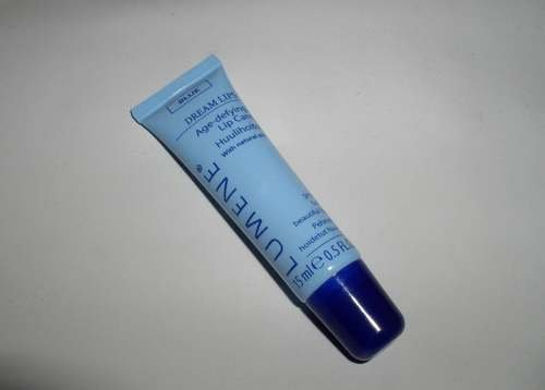 LOT OF 10 Lumene Blue Dream Lips Age-Defying Lip Care
