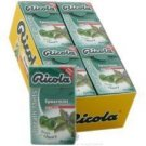 lot of 1000 Ricola Breath Mints Sugar Free Spearmint