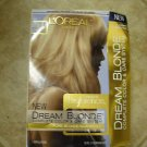 LOT OF 5 NEW LOREAL DREAM BLONDE . 9 A LIGHT ASH BLOND
