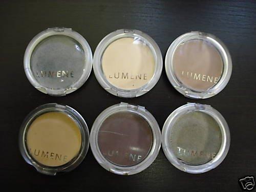 LOT OF 10 Lumene Beauty Base Concealer Red Neutralizer