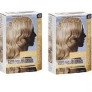 5X Loreal DREAM BLONDE Hair Color * 10 Lightest Blonde