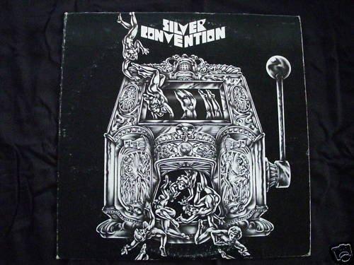 SILVER CONVENTION - MIDLAND INTERNATIONAL LP-