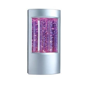 16 GLITTER REFLECTION LAMP