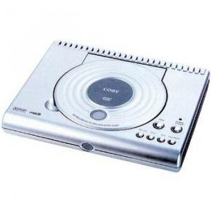 COBY COBY DVD PLAYER FOR HOME THEATER