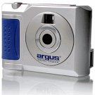 ARGUS ARGUS DIGITAL CAMERA 3 IN 1 PC WEB CAM AND VIDEO CAMERA