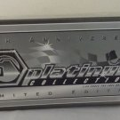 Matco Tools Eddie Hill Pennzoil 20th Anniversary Platinum Collection 1:24