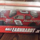 NASCAR 1:24 DALE EARNHARDT JR #8 BUDWEISER WINNERS CIRCLE 2007
