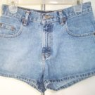 LIKE NEW light wash jean shorts size sz 4 LIMITED JEANS
