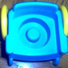 Fisher Price Little People 1995 green wheelchair excellent condition