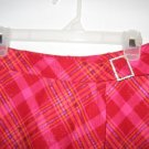 Gorgeous glittery Limited Too skort skirt size 3 jr 3JR like new