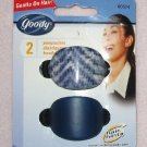 Brand new set of 2 Goody Hair Elastic Barrettes NIP