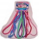 brand new Set of 8 Kids Headwraps Headbands elastic NIP