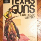1969 vintage Texas Guns a Ray Hogan western EASY EYE