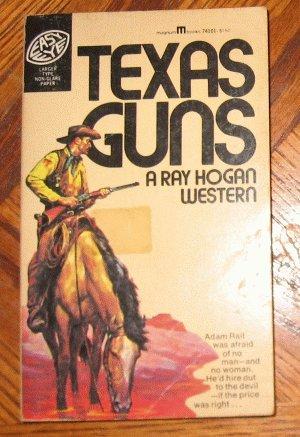 1969 vintage Texas Guns a Ray Hogan western EASY EYE