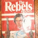 1975 Rebels by John Jakes American Bicentennial Series