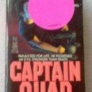 Book: Captain Quad by Sean Costello used