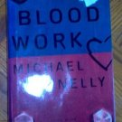 hardcover with dustjacket Blood Work by Michael Connelly book good condition