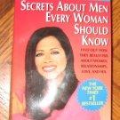 Secrets About Men Every Woman Should Know Barbara De Angelis