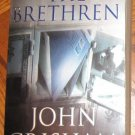 The Brethren John Grisham softcover paperback book GUC